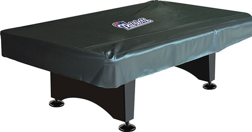 New England Patriots Pool Table Cover