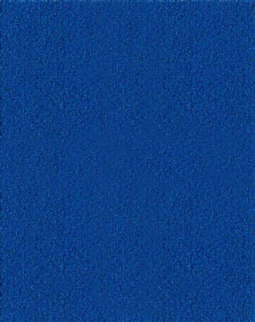 Invitational Pool Table Felt Teflon: Championship Euro Blue 9ft Invitational Felt with Teflon