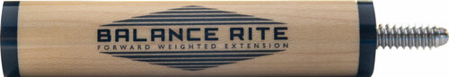 Balance Rite Forward Weighted Cue Extension - 3/8 x 10