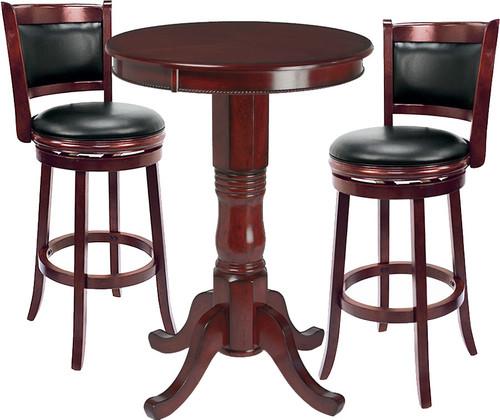Ram Pub Table Set 3 Piece English Tudor