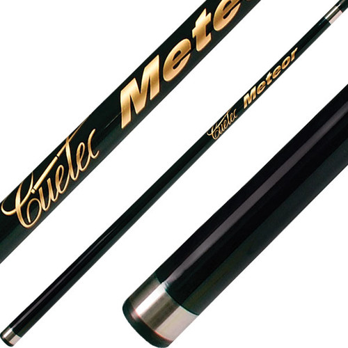 Cuetec Cues - Meteor Break Cue