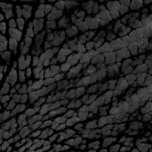 Genuine Leather Cue Wrap - Bullhide Pool Cue Wrap - Black