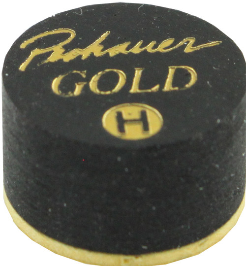 J. Pechauer Gold Tip - Hard