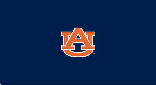 Auburn University Pool Table Felt