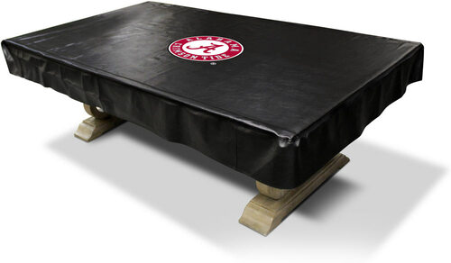 University of Alabama Pool Table Cover