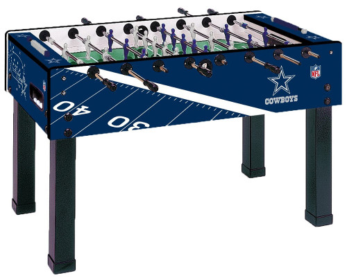 Garlando Foosball Table Dallas Cowboys