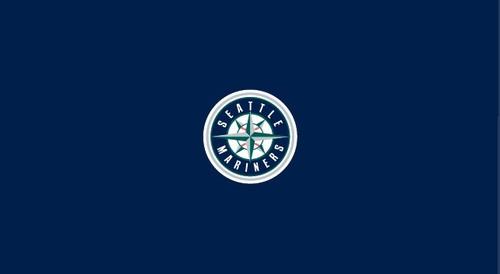 Seattle Mariners Pool Table Felt