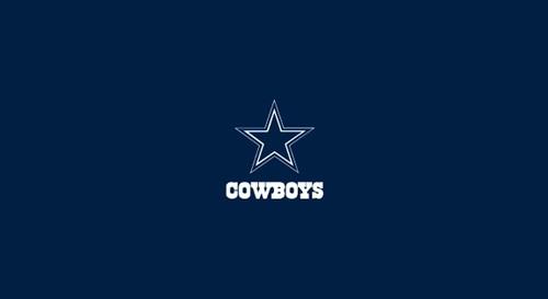 Dallas Cowboys Pool Table Felt