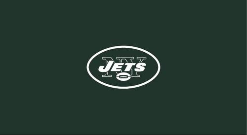 New York Jets Pool Table Felt