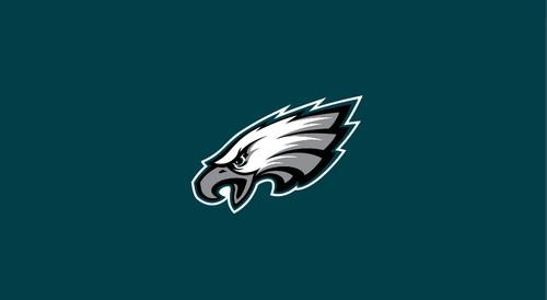 Philadelphia Eagles Pool Table Felt