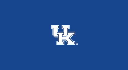 University of Kentucky Pool Table Felt