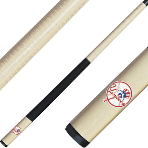 MLB Pool Cues New York Yankees Cue