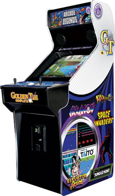 Arcade Legends 3 Cabinet Arcade Game - 130 Games