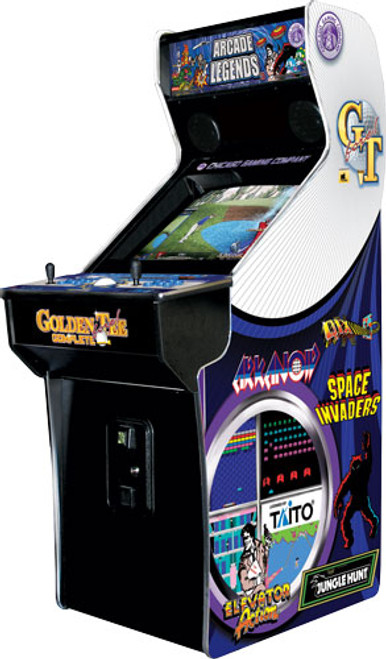 Arcade Legends 3 Cabinet Arcade Game - 130 Games