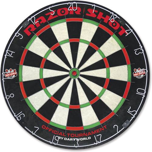 Razor Shot Dartboard