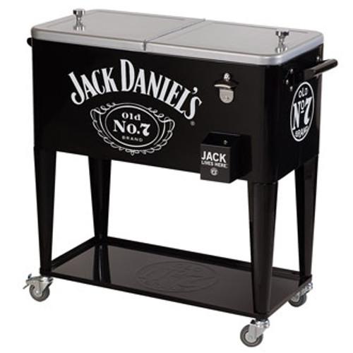 Jack Daniels Rolling Cooler