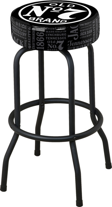 Jack Daniel's Repeat Bar Stool