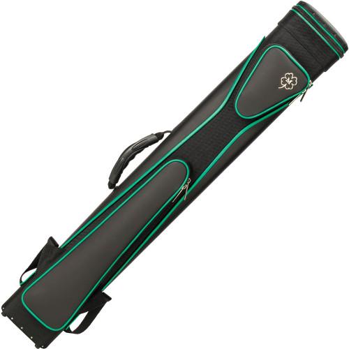 McDermott Cases 3x5 Hard Sport - Black and Green