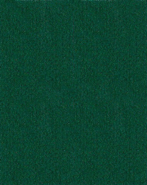 Championship Dark Green 10ft Invitational Felt with Teflon