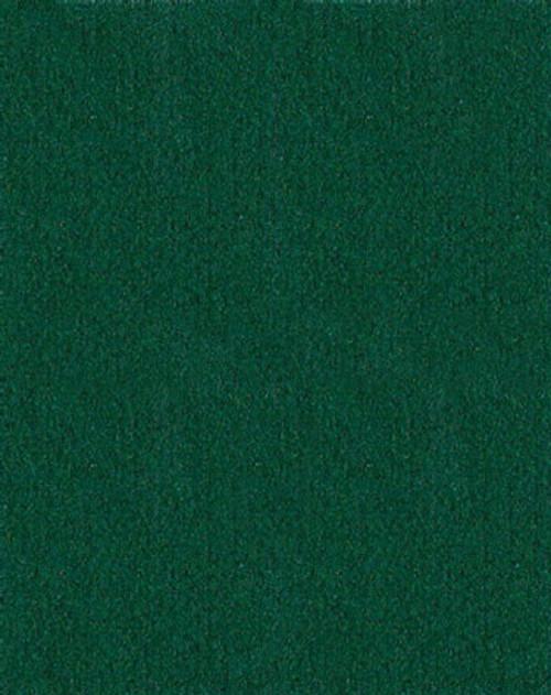 Championship Dark Green 10ft Invitational Felt with Teflon