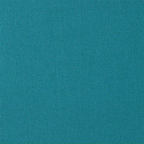 Championship Blue 9ft Invitational Teflon Pool Table Felt