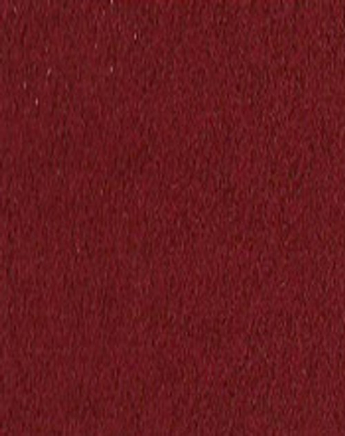 Championship Valley Teflon Ultra Burgundy 7ft Pool Table Felt