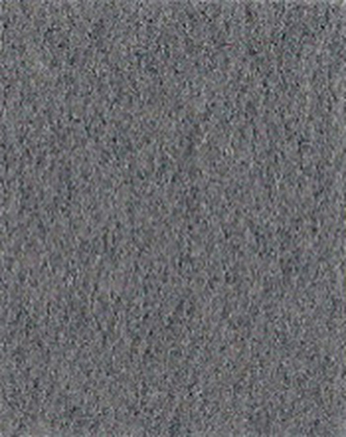 Championship Valley Teflon Ultra Steel Gray 7ft Pool Table Felt