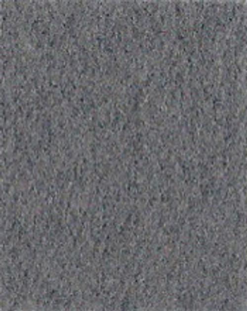 Championship Valley Teflon Ultra Steel Gray 10ft Pool Table Felt