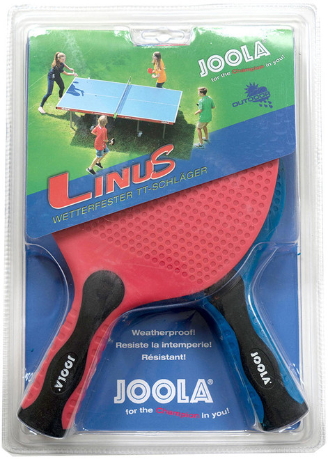 Joola Linus Racket Set