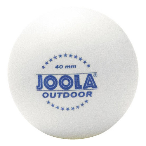 Joola Table Tennis Balls Outdoor 3 Pack