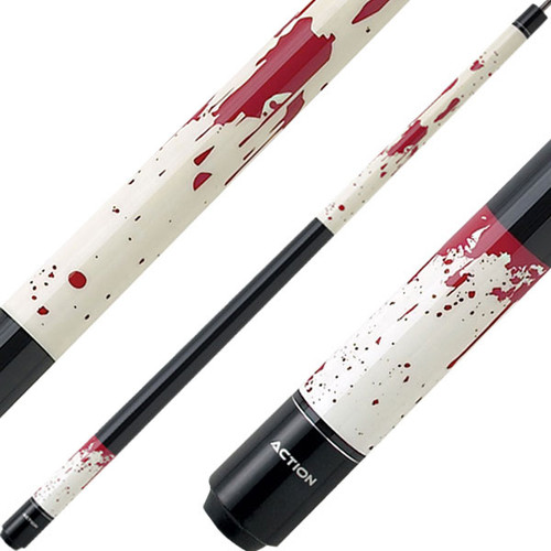 Action Cues Impact Series IMP12 Blood