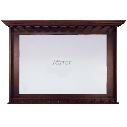 Ram Gameroom Mirror English Tudor