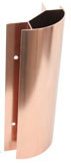 Metal Apron Mitre - Set of 4 - Bronze