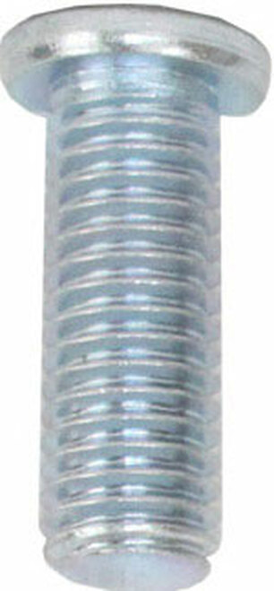 "McDermott 1.0oz 1/2"" Thread Star and Lucky Cue Weight Bolt"