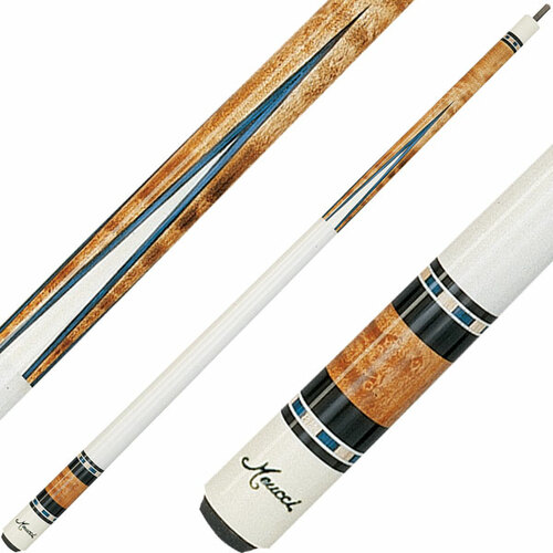 Meucci Cues - Hall of Fame 02