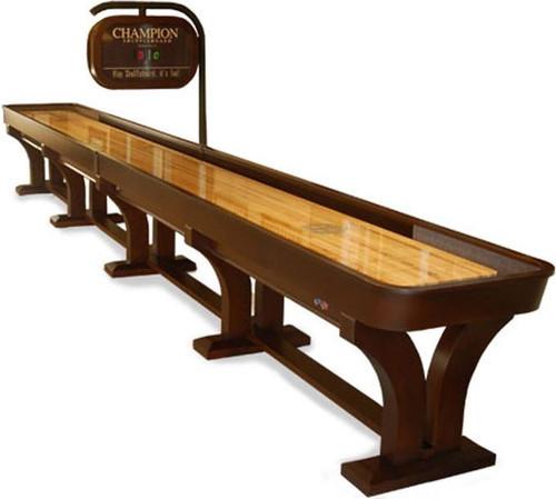Champion Shuffleboard Venetian