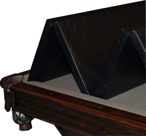 Pool Table Insert - Table Conversion 9ft Pool Table Insert - Table Conversion  sc 1 st  Ozone Billiards & Pool Table Insert - Table Conversion: 9ft Pool Table Insert - Table ...