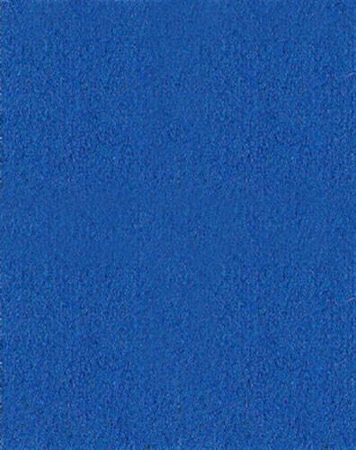CHAMPIONSHIP INVITATIONAL FREE SHIP POOL TABLE FELT 8 FT ELECTRIC BLUE