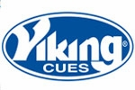 viking cues logo