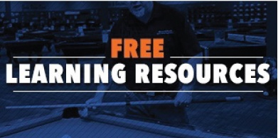 free learning resources