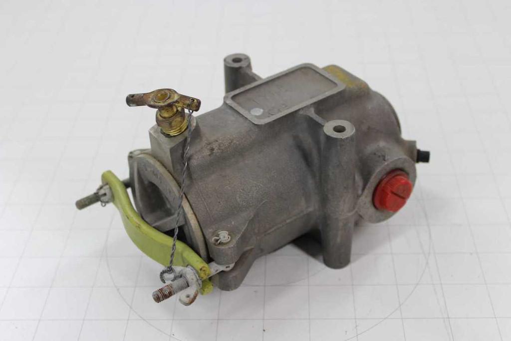 C-5 Fuel Strainer