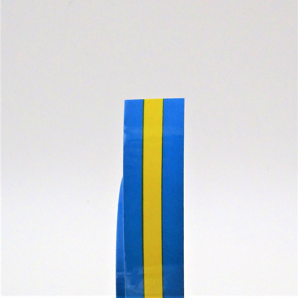 Mil-Spec Line Marking Tape - BLUE/YELLOW/BLUE