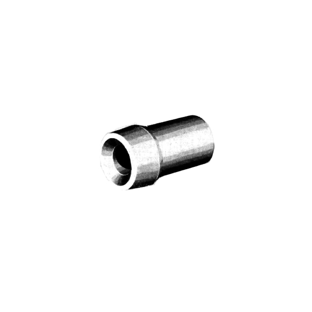 AN 819 Fitting - Sleeve - Coupling