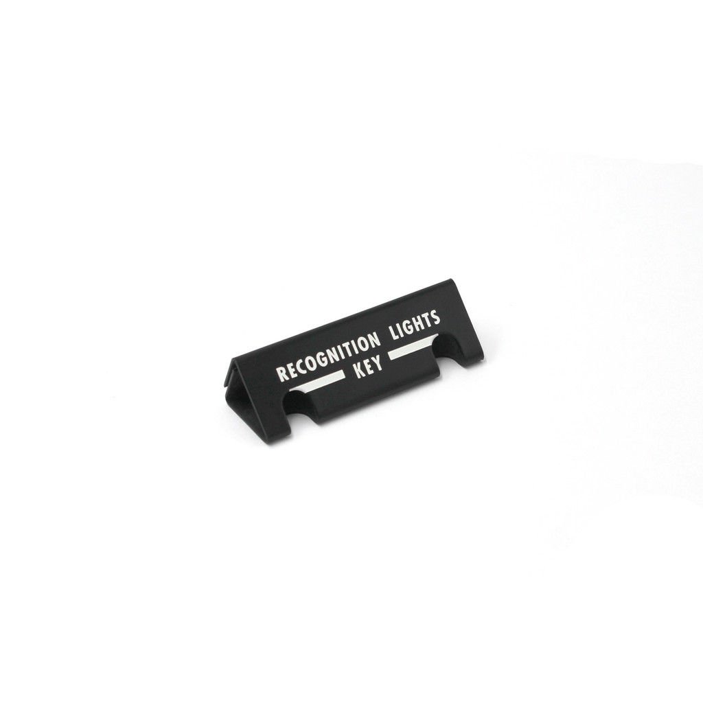 109-54327 - Guard - Recognition Light Switches