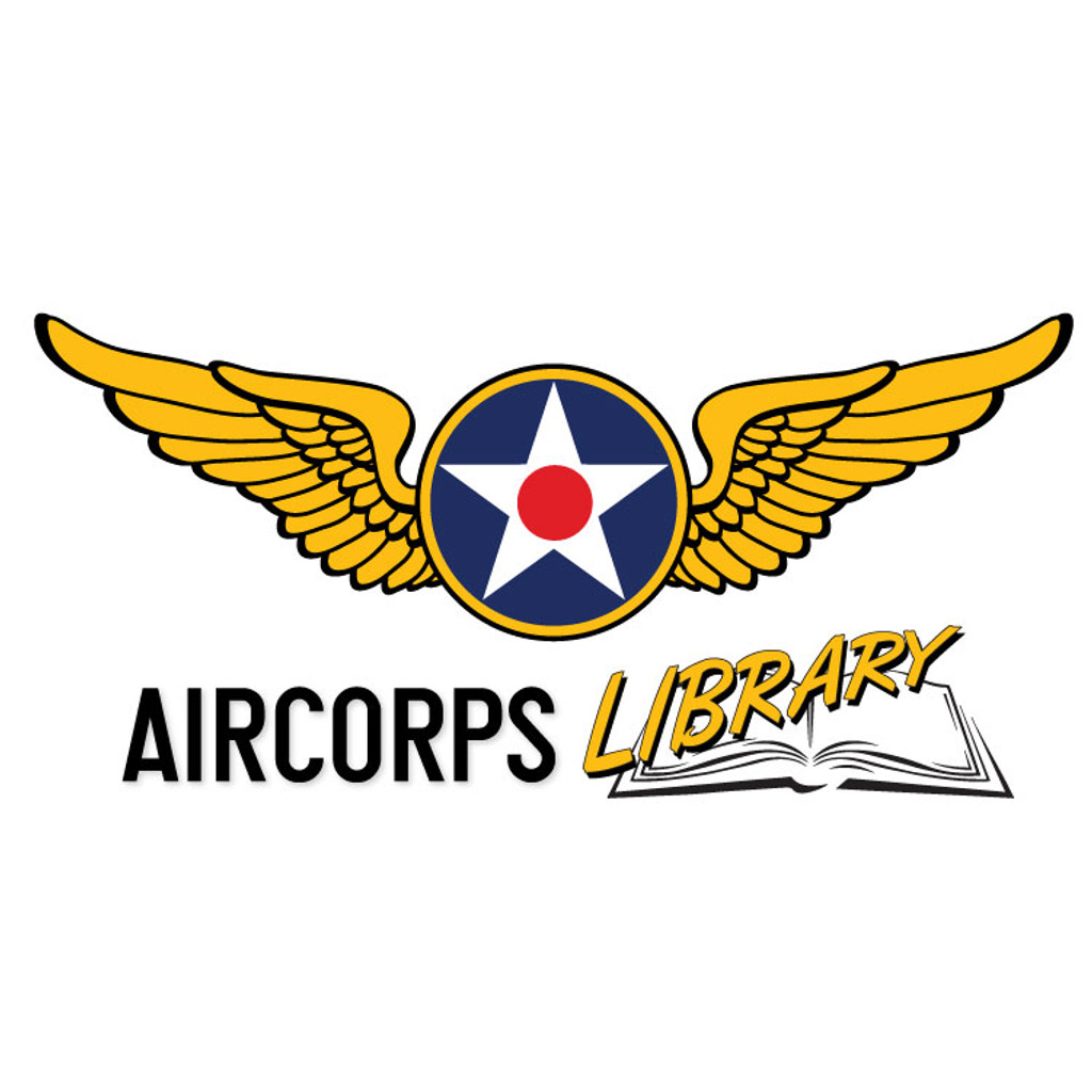 AirCorps Library Membership - 1 Year Subscription
