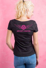 Women's Breast Cancer T-Shirt