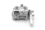 102-58011 VALVE ASSEMBLY - HYDRAULIC SELECTOR - P-51 MUSTANG