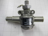 95-28391 - SUCTION RELIEF VALVE - P-51 MUSTANG