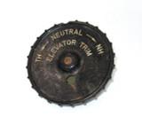 CONTROL ASSEM - ELEVATOR TRIM TAB