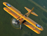 Stearman Exterior Markings  Kit